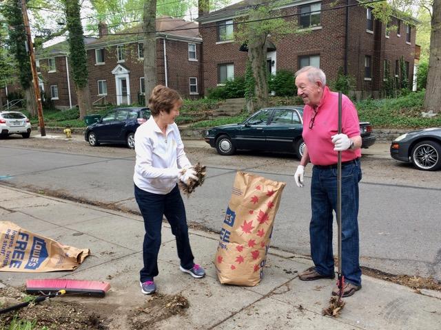 Neighborhood Spotlight: Oakley