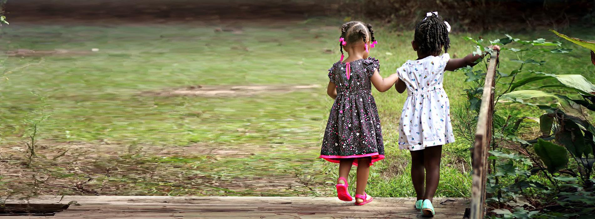 Child Care Orientation