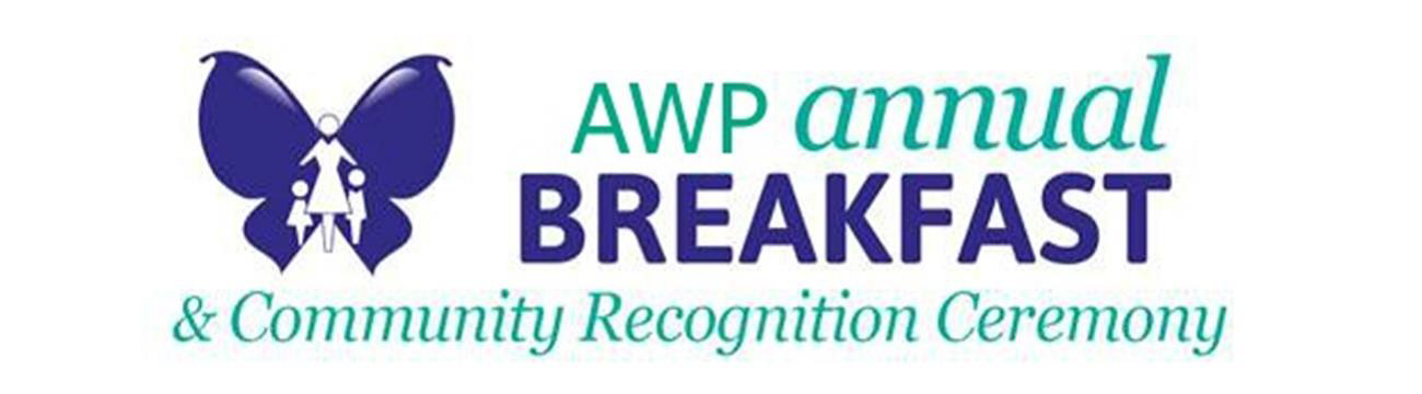 Annual Breakfast & Community Recognition Ceremony