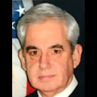 Judge Glynn F. Voisin
