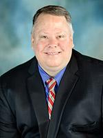 Andy Hale, MPA, Vice President, Advocacy   Nebraska Hospital Association