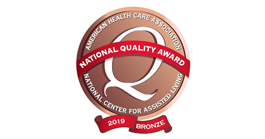 Bronze Award—Commitment to Quality