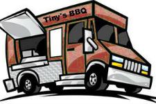 Tiny's Big Taste BBQ