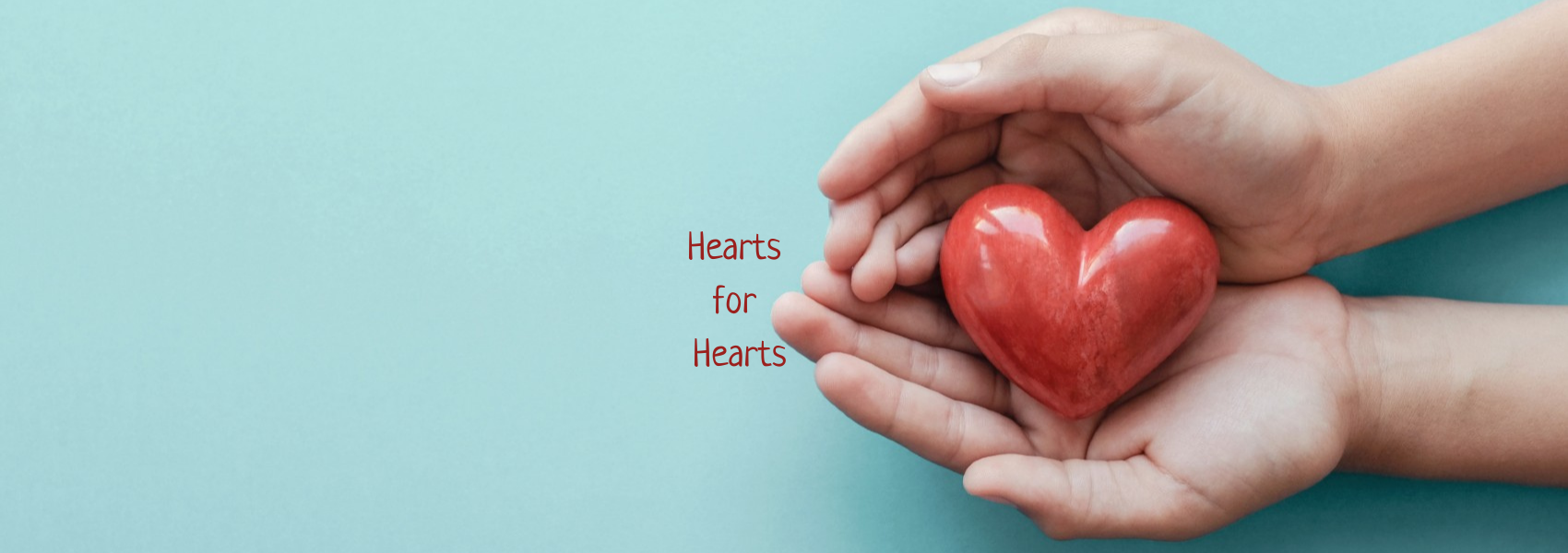 Become the heartbeat of our community