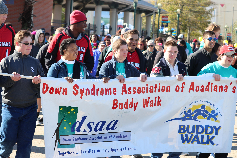 2019 Buddy Walk®