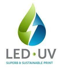 LED UV Ink