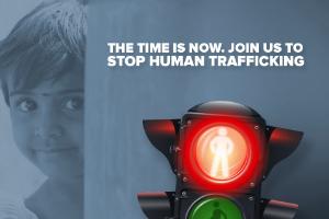 Training- Trafficking, Trauma & Recovery