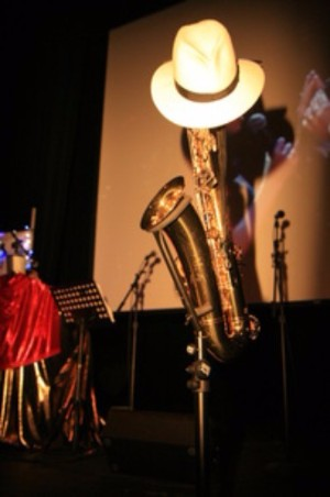 Moondance Concert at CNC: Jazz Blues & Diamonds
