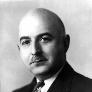 Roy G. Rosenthal 1943-1944