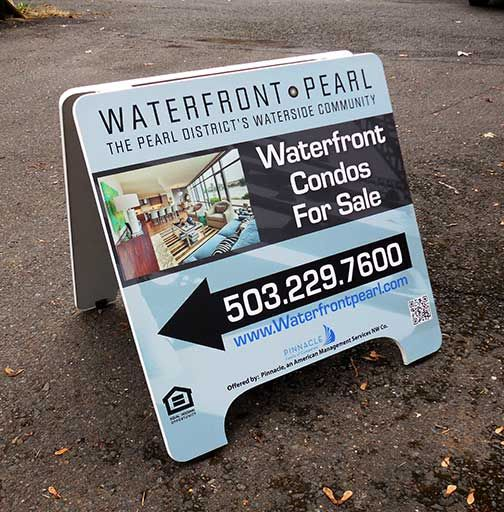 WATERFRONT PEARL