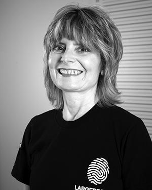 Tina Burnham