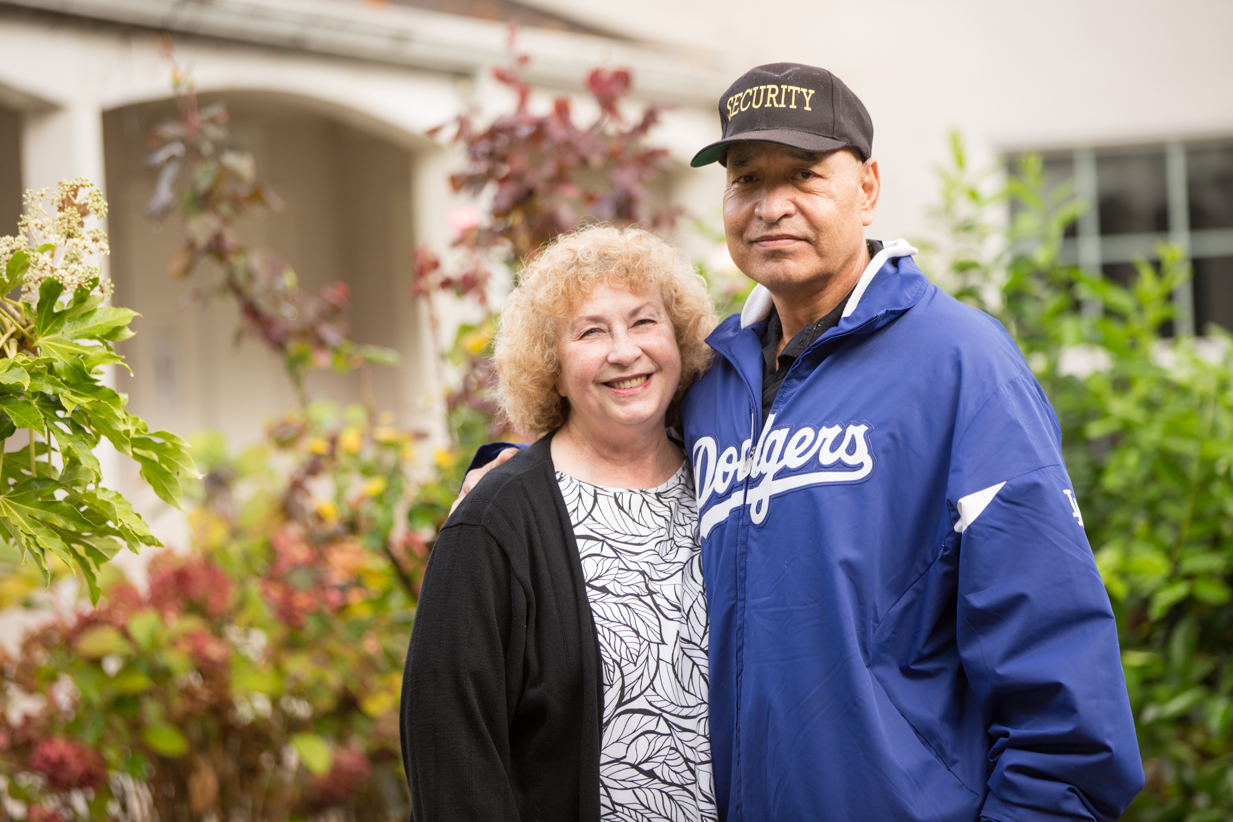 Adult Day Services - San Mateo