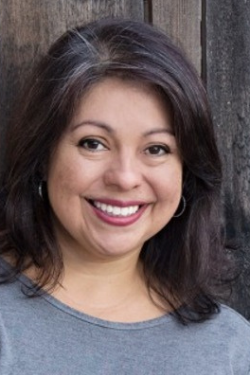 Alma Garcia, LCSW