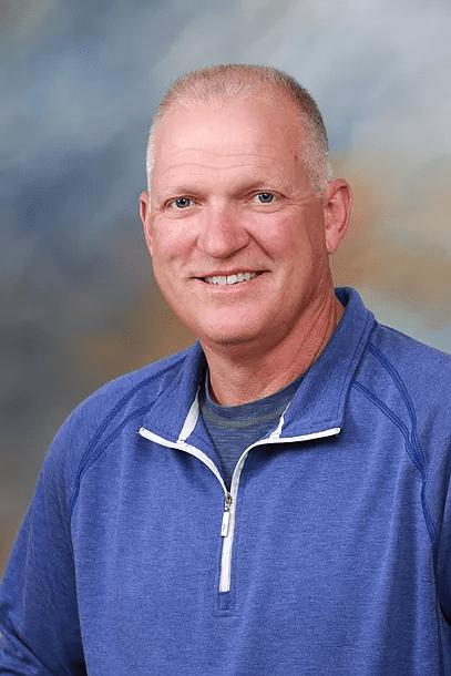 Jim Reinhardt