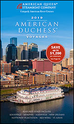 2019 American Duchess Mini Brochure