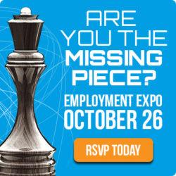 Employment expo