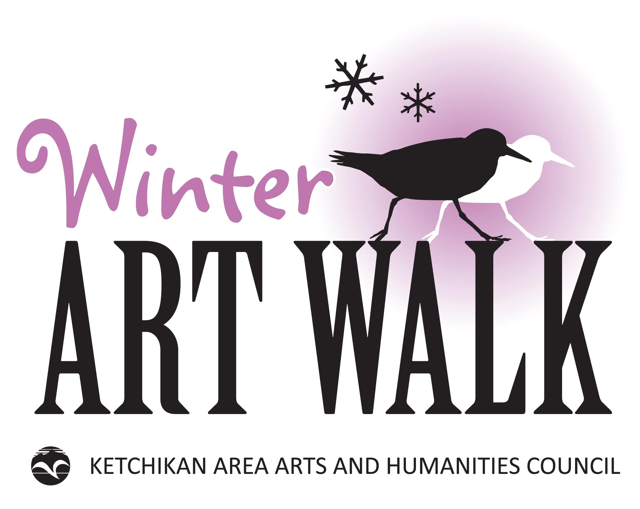Winter Art Walk