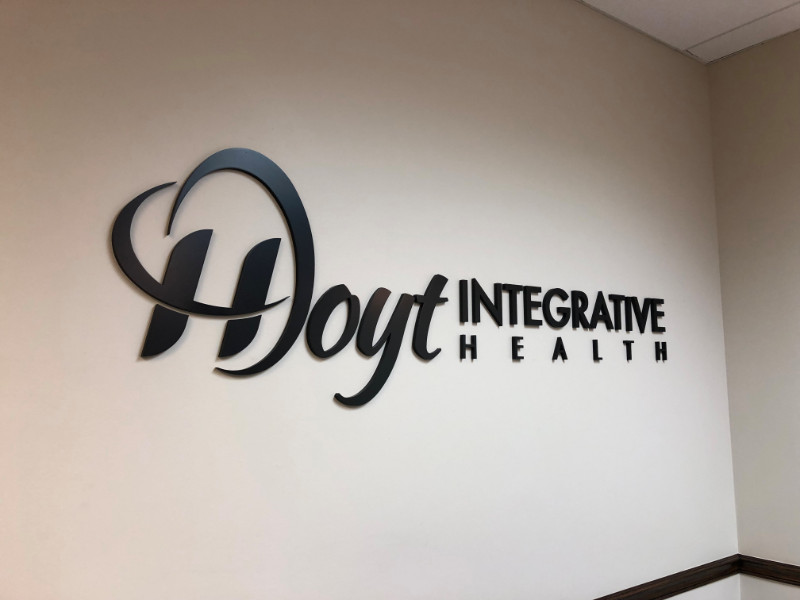3D Logo Signs for Offices in Orange County CA