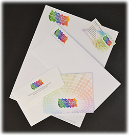 Corporate Identity Packages