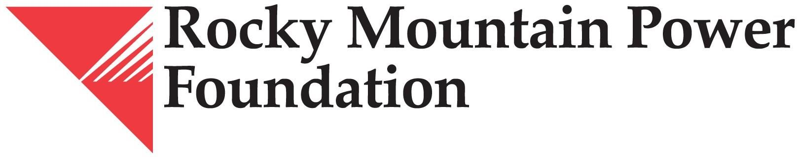Rocky Mountain Power Foundation