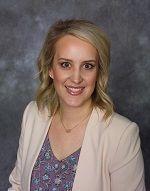 Katrina Longe, CRNA