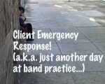 Emergency Response Client Video (00:07:28)