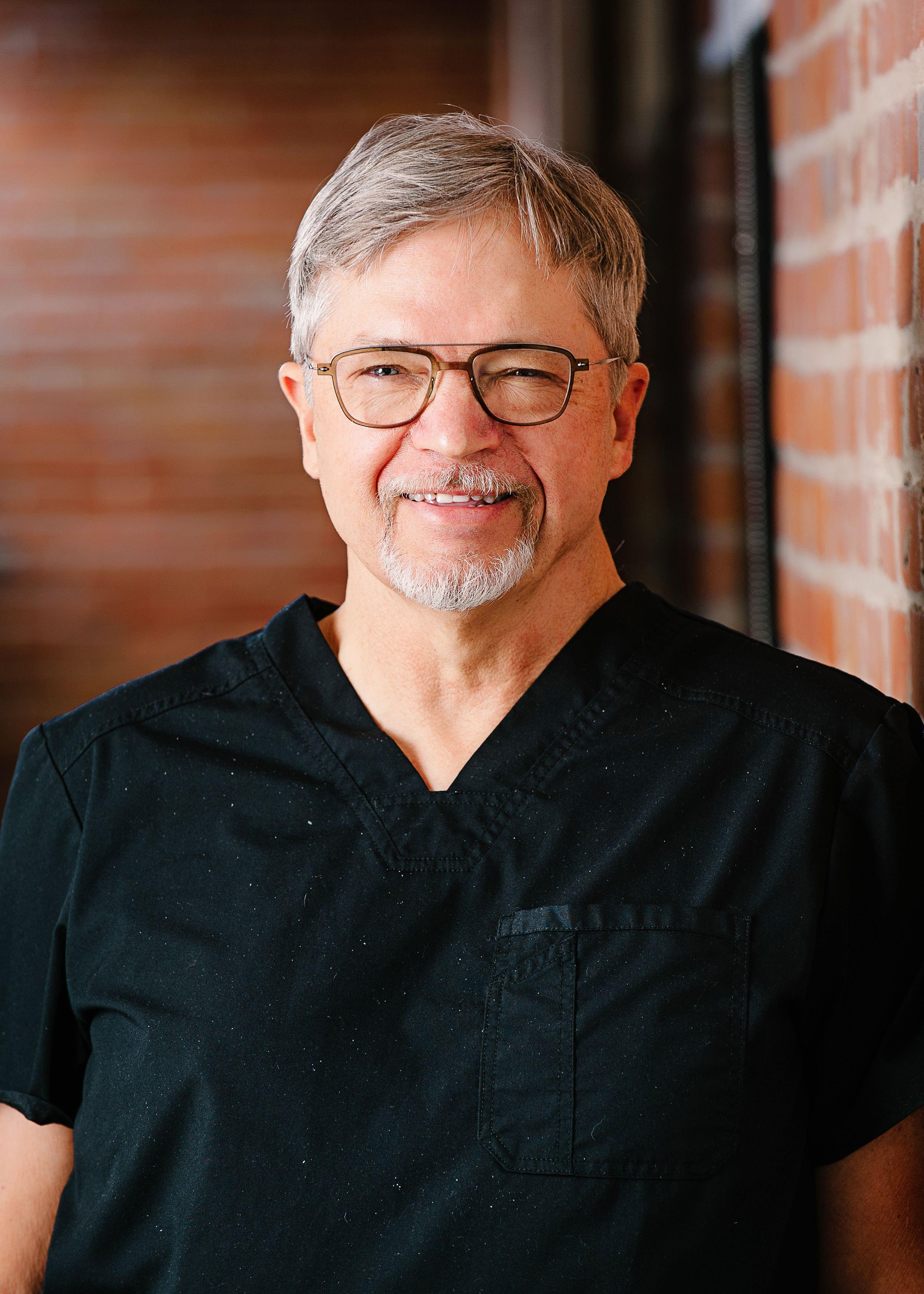 Dr. Kevin Stingley