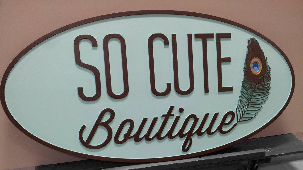 So Cute Boutique