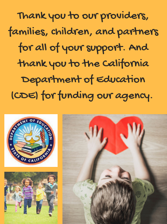 child care payment assistance subsidized child care programs
