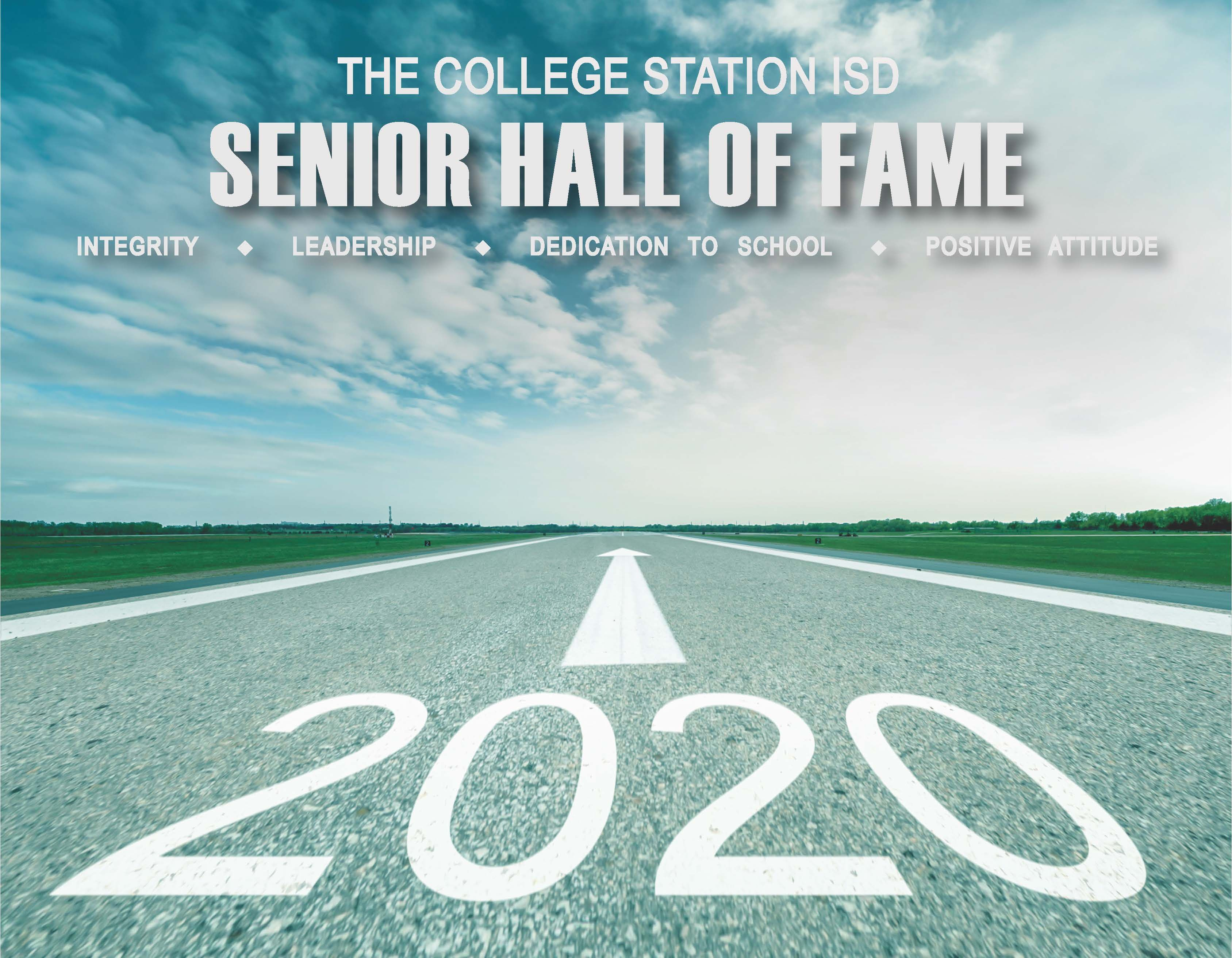 CSISD Hall of Fame event goes virtual, recognizes 58 seniors