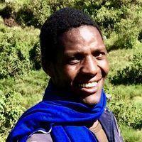 Daniele Olekobeti, Nainokanoka Village, Tanzania