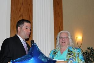 Thanks and Recognition for Dutchess County's Senior Volunteers