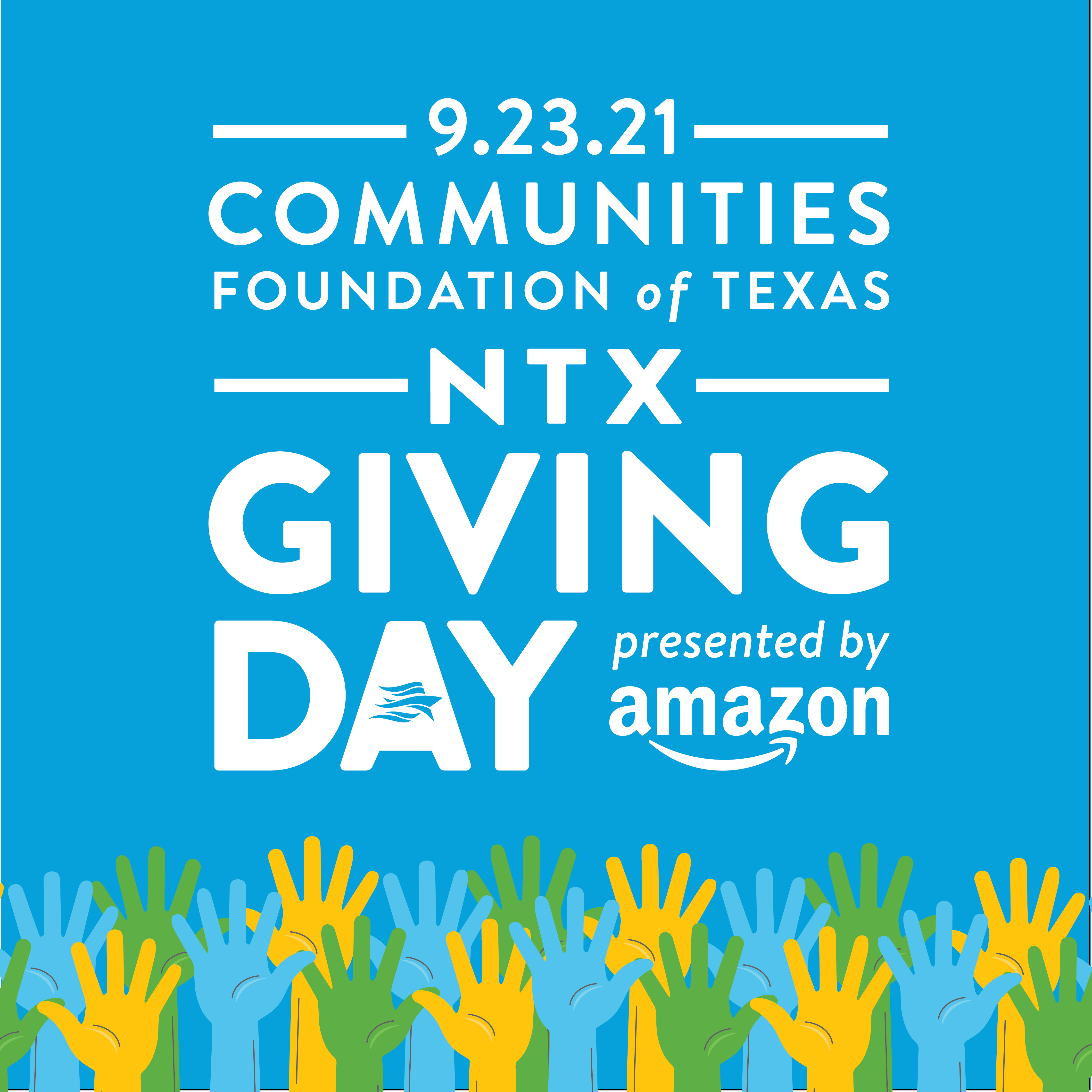 Make Sixty & Better part of your plans for NTX Giving Day