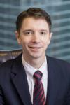 Jordan Baehr