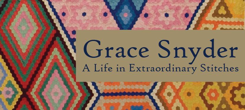Grace Snyder
