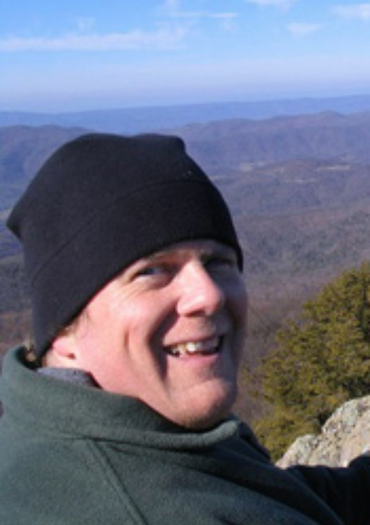 Steve Scanlan, Board Vice President