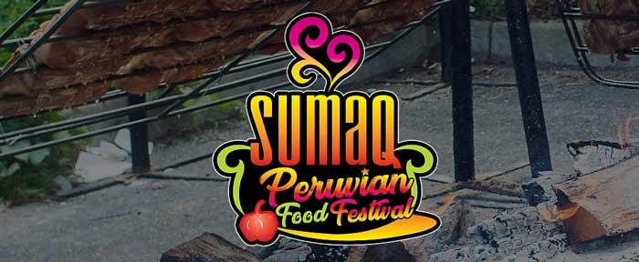 SUMAQ Peruvian Food Festival
