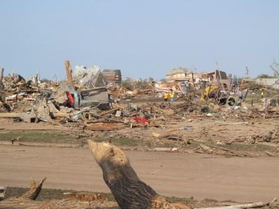 Pilgner, NE Tornado