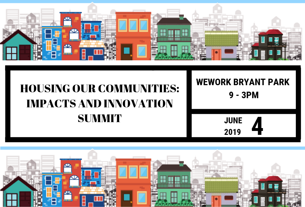 Housing Our Communities Summit