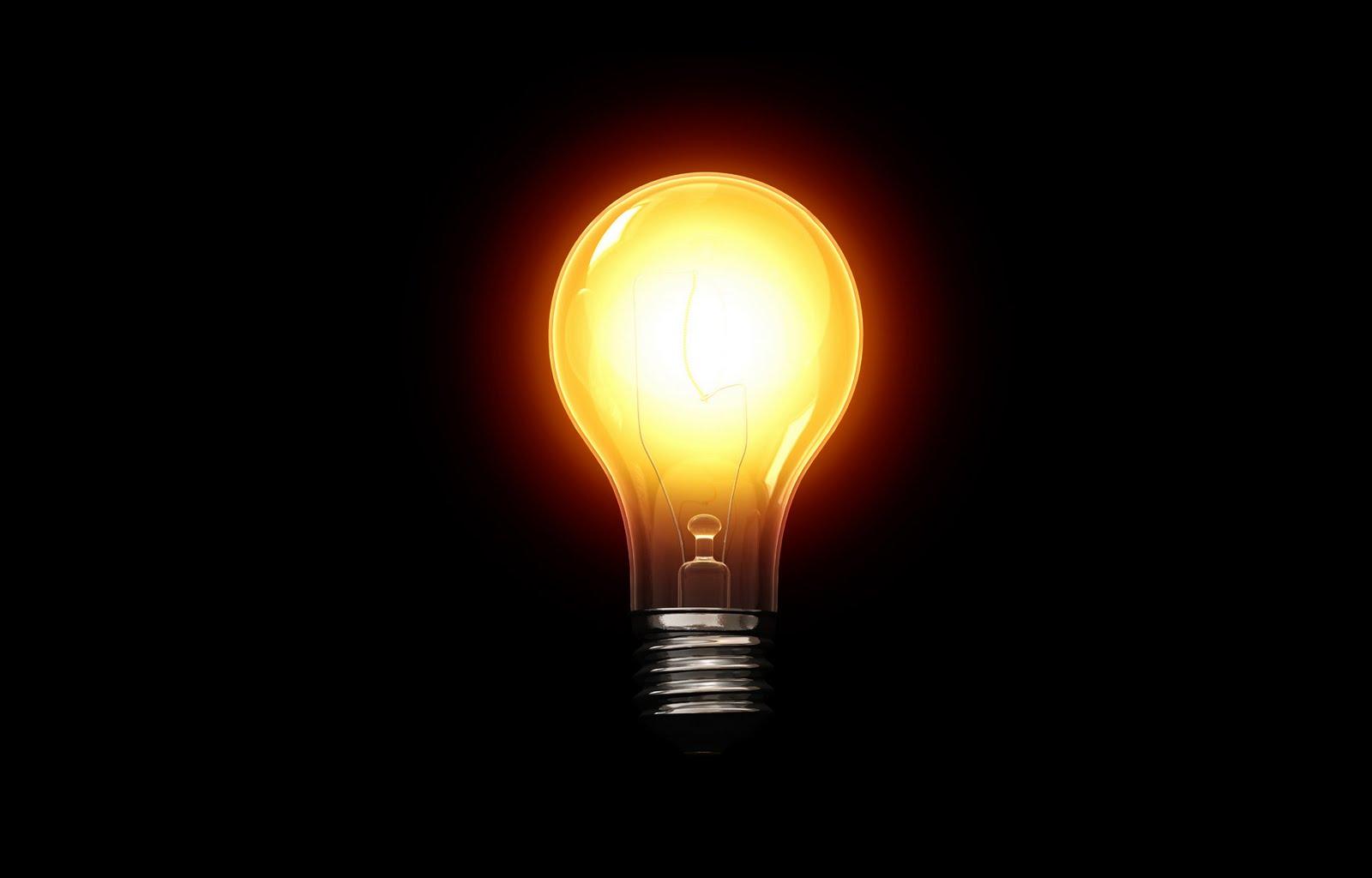 My Light & Salvation