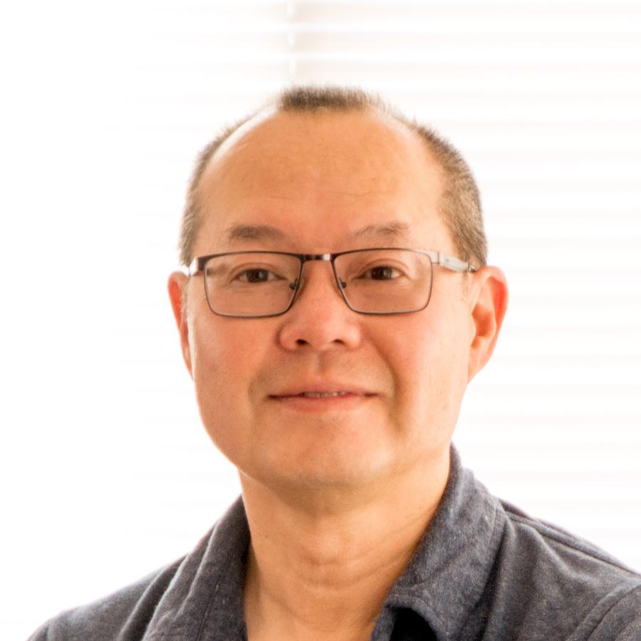 Paul Lei
