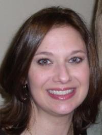 Lauren Candela-Katz, MSW, CFRE