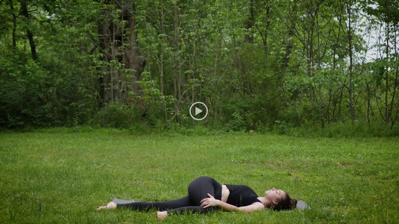 Beginner Yoga: