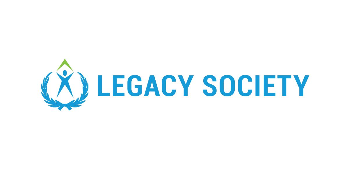 Link to Legacy Society donation page