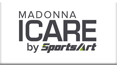 Learn more about ICARE from SportsArt