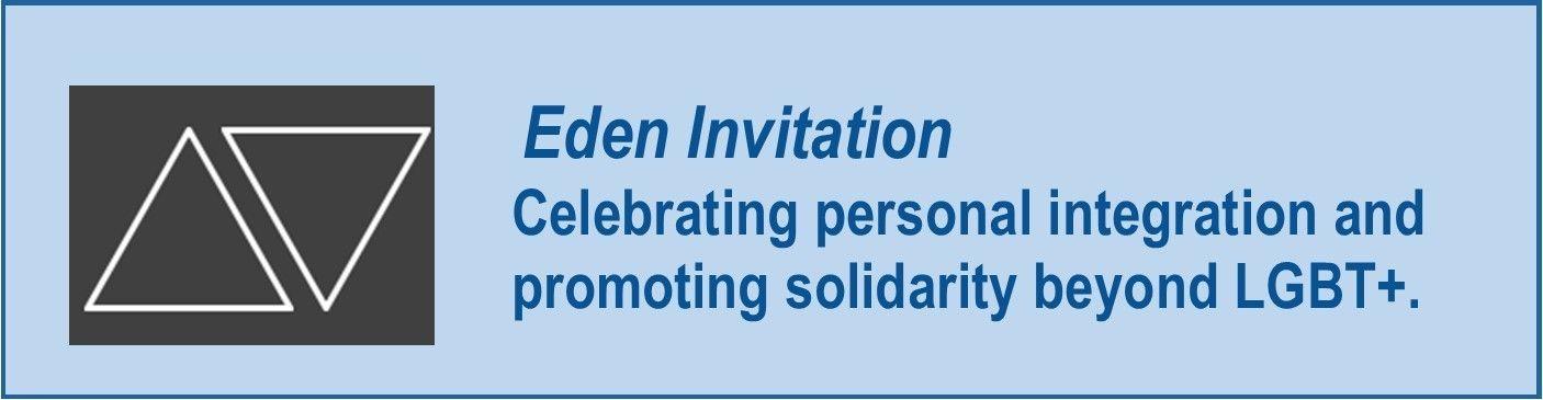 Eden Invitation - linked