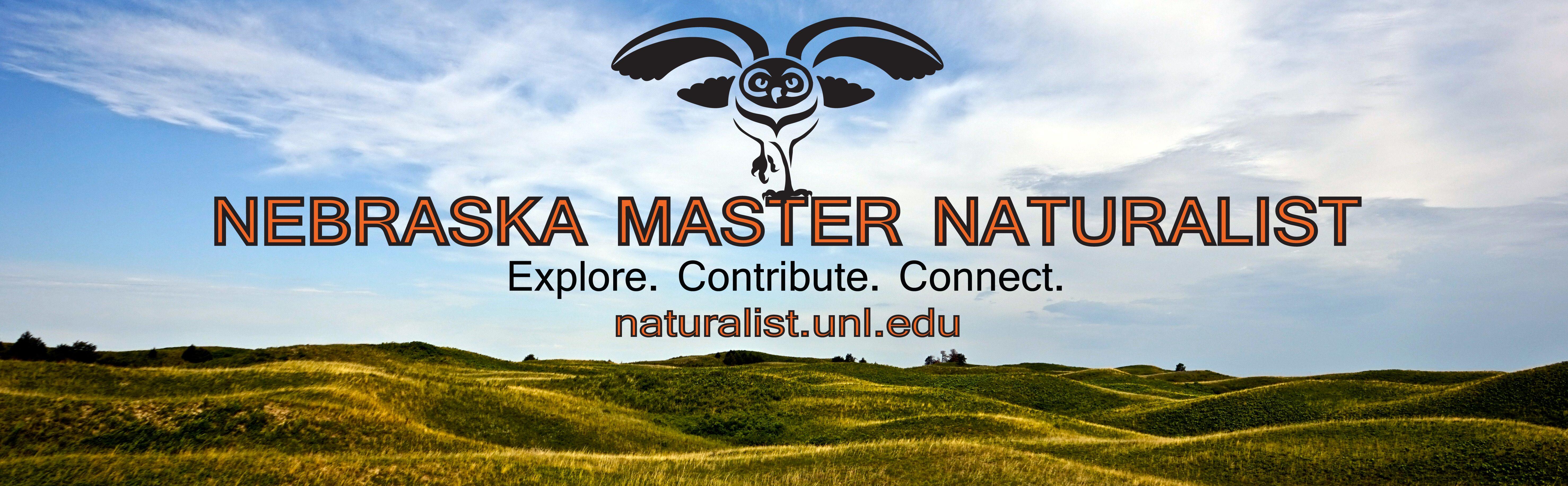 Omaha Area Nebraska Master Naturalist Core Training Weekend 1
