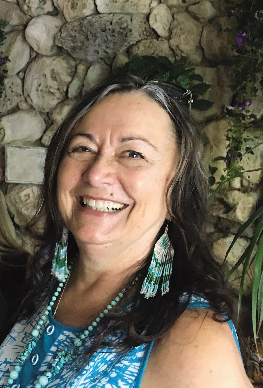 Linda Aileen Miller