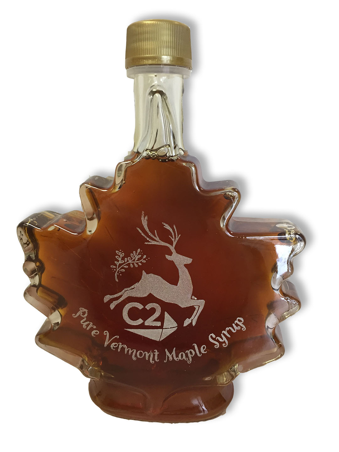 Branded Maple Syrups
