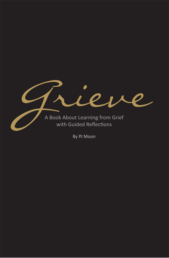Grief digest magazine centering bookstore complete list grieve a book about learning from grief with guided reflections fandeluxe Images